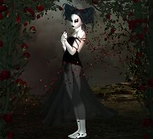 Dead Pretty by Rose Moxon