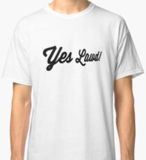 Anderson Paak - YES LAWD! Classic T-Shirt