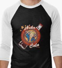 Fallout nuka cola logo featuring Vaultboy T-Shirt