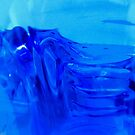 Blue on Blue by Shulie1