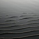 Ripples in the sand by Claire Armistead