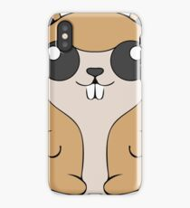 Katy Perry Oblivia Hamster iPhone Case/Skin