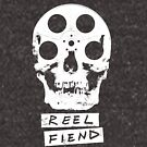 Reel Fiend by SeminalDesigner