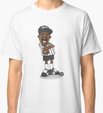 Evolution Of The B-Boy - Biz Markie Classic T-Shirt