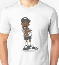 Evolution Of The B-Boy - Biz Markie Unisex T-Shirt