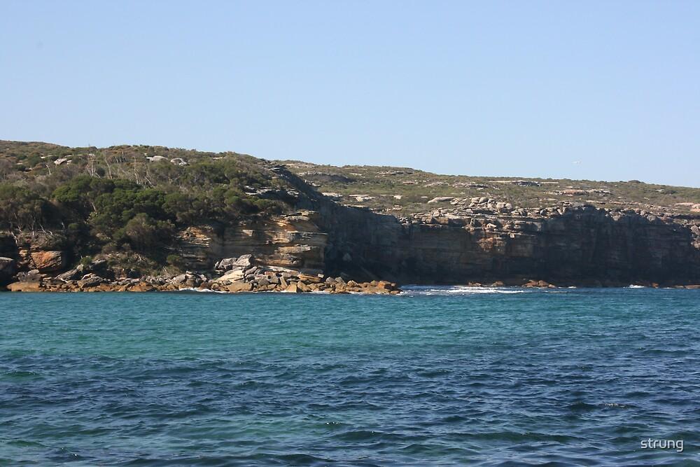Beautiful Austalia 2 by strung