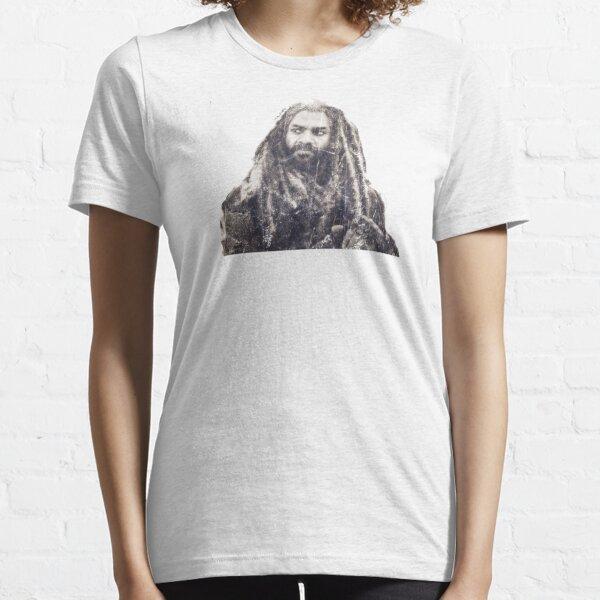 The Walking Dead King Ezekiel saveurs Official Merchandise T-shirt M//L//XL-NEUF