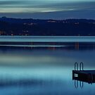 Blue hour by LauraZim