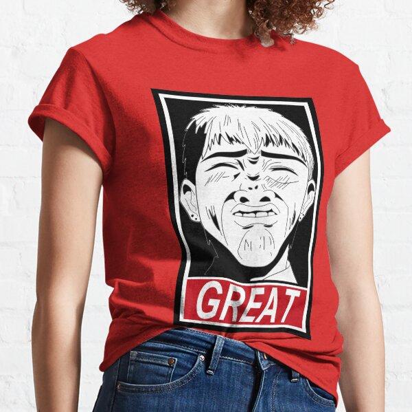 GREAT Classic T-Shirt