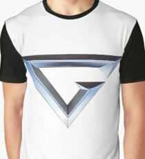 Gladiators TV Show Graphic T-Shirt
