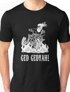 GED GEDYAH Unisex T-Shirt