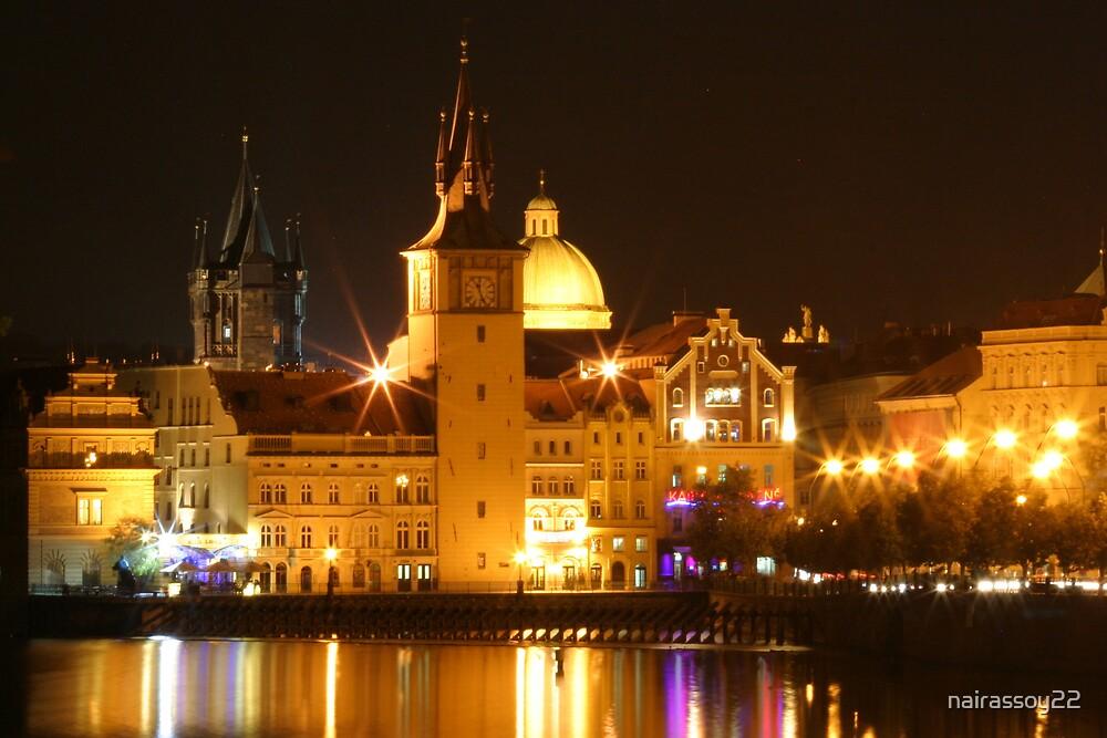 Prague by nairassoy22