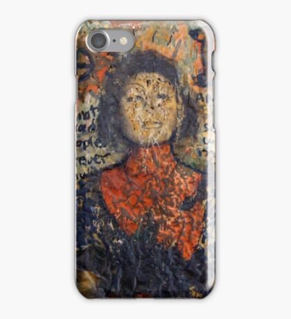 Love Amulets of the Clumsy Duchess 9 iPhone Case/Skin