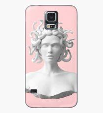 Funda/vinilo para Samsung Galaxy serpientes medusas