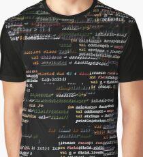 Code6 Graphic T-Shirt