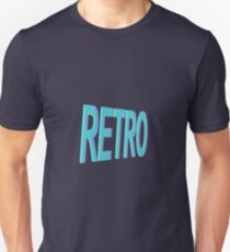 The Retro T-Shirt
