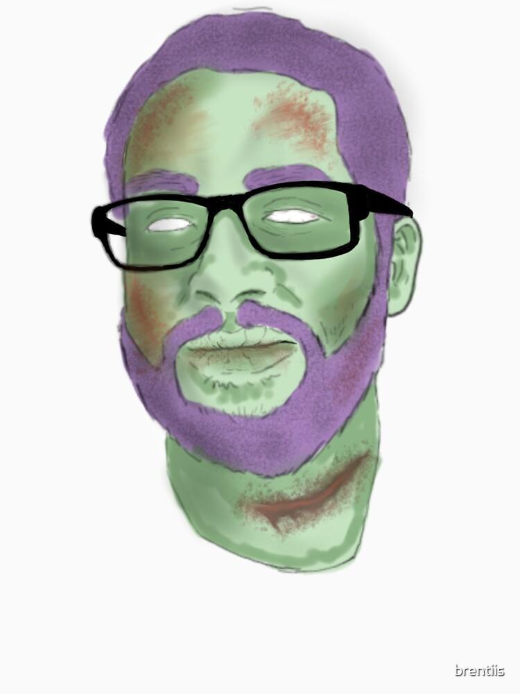 Zombie Ryan von brentiis