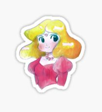 Retro Princess Zelda Sticker