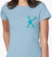 Pocketbuddy2 (blue) T-Shirt