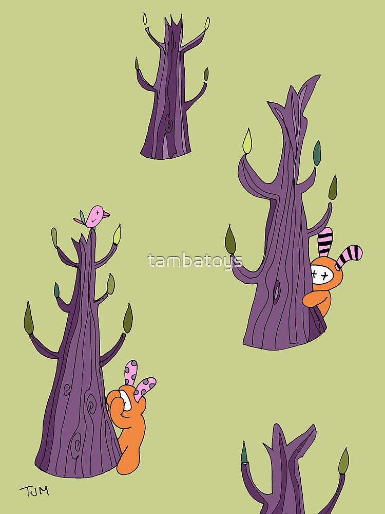 Hide n seek by tambatoys