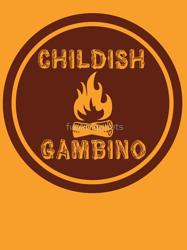 Camp Gambino | Unisex T-Shirt