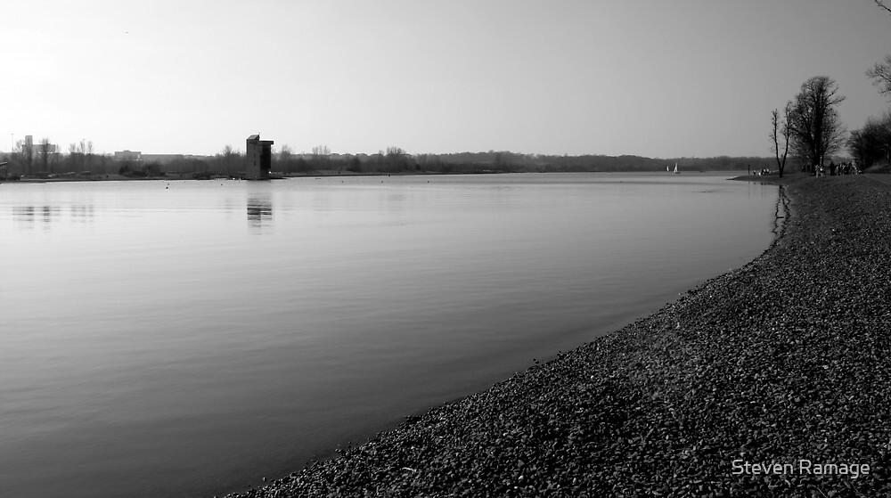 Lake by Steven Ramage