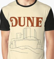 DUNE PALACE Graphic T-Shirt