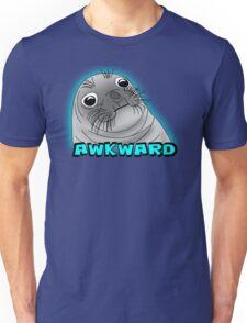 Awkward Moment Seal T-Shirt