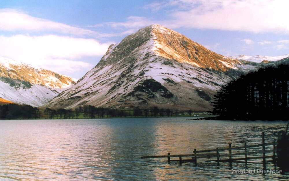 Fleetwith Pike by Gordon Hewstone