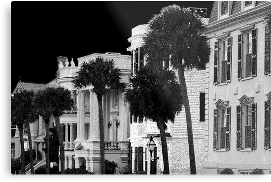 Haunting Old South Night by Gary L   Suddath