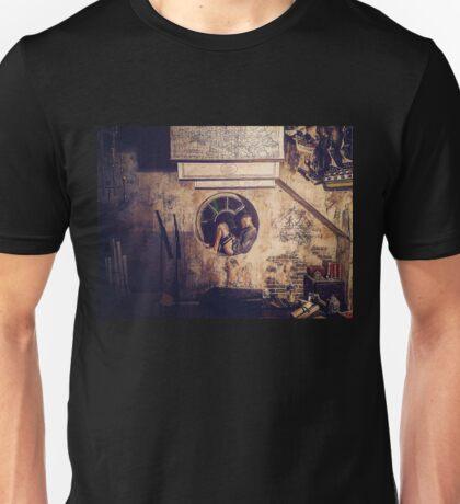 Taboo room Unisex T-Shirt