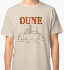 DUNE PALACE Classic T-Shirt