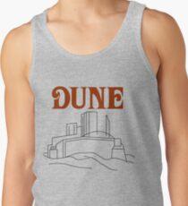DUNE PALACE Tank Top