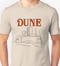 DUNE PALACE Unisex T-Shirt