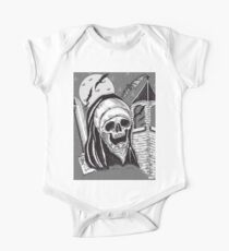GOTHIC HORROR Kids Clothes