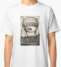 Lowbrow Insurance Classic T-Shirt