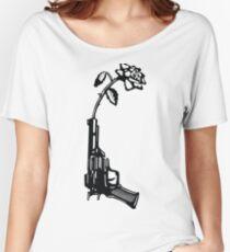 Guns N' Roses Women's Relaxed Fit T-Shirt