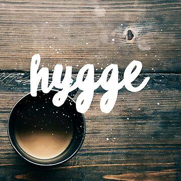 Hygge & Tea by GraffitiKnight