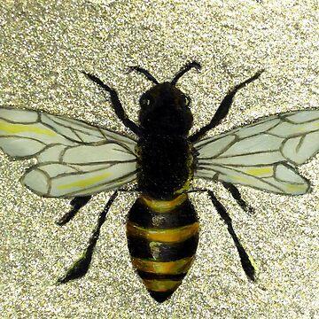 Queen Bee by Loritaylor