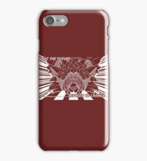 Lavos: First Form (WHITE)... iPhone Case/Skin
