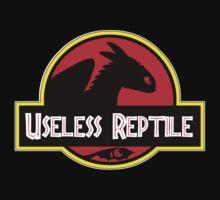 Toothless - Useless Reptile | Unisex T-Shirt