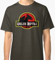 Toothless - Useless Reptile Classic T-Shirt