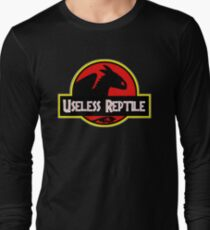 Toothless - Useless Reptile T-Shirt
