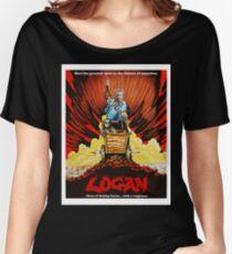 Logan Assassin Women's Relaxed Fit T-Shirt