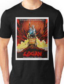 Logan Assassin Unisex T-Shirt