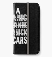 Mechanic engineer iPhone Wallet/Case/Skin