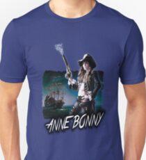 Anne Bonny Unisex T-Shirt