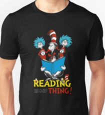 Dr Seuss Day T-Shirt