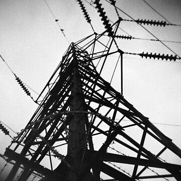 Toy/Pylon by namke