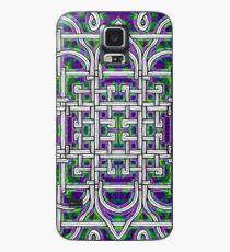 Maize Morado Case/Skin for Samsung Galaxy
